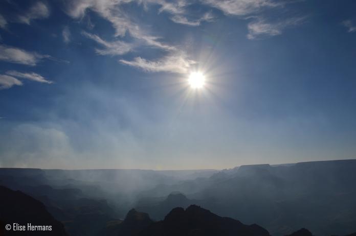 2. Grand Canyon (15)